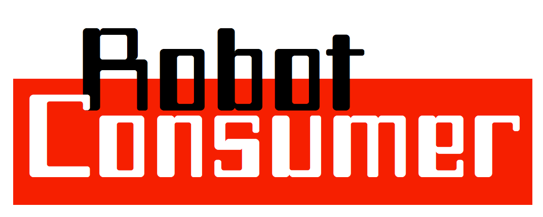 Robot Consumer: Robot News & Reviews