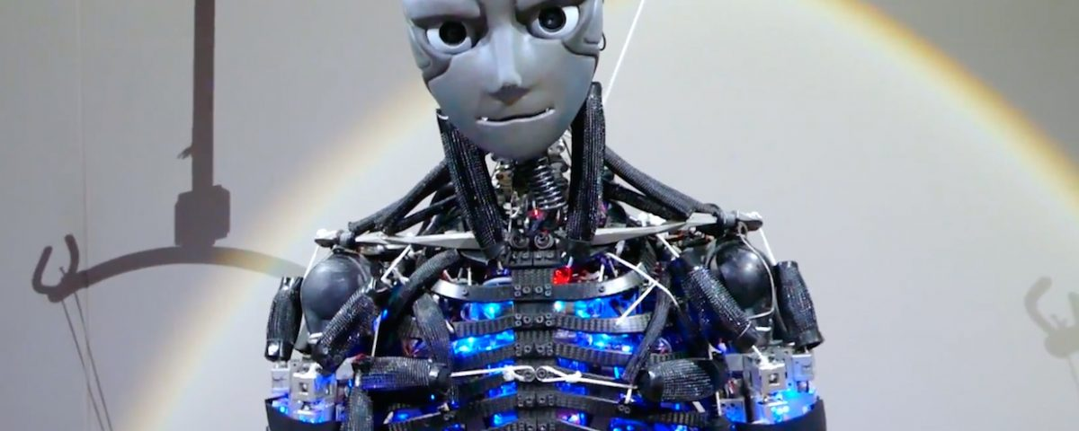 kengoro sweat robot-1480701831510