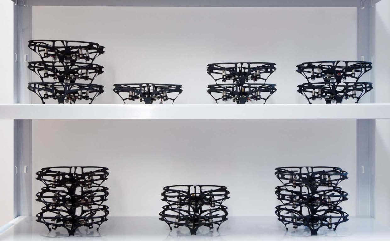 Verity Studios Drones