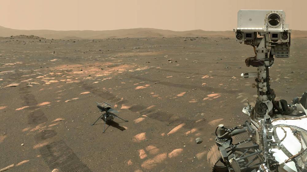 NASA JPL RBR50